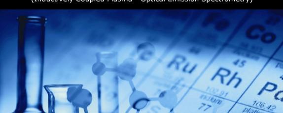 ICP-OES Analyse