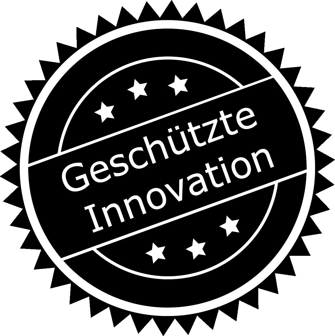 Geschützte Innovation