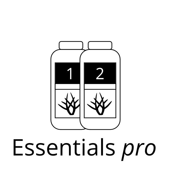 Essentials pro