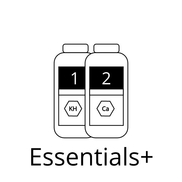 Essentials+