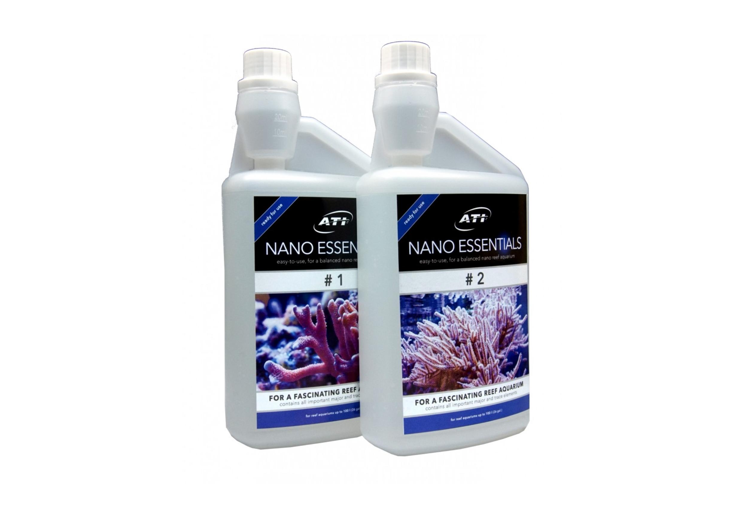 Nano Essentials