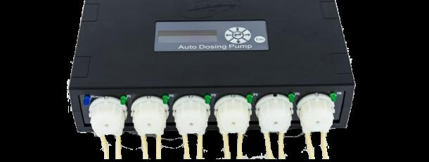 Auto Dosing Pump DP-6